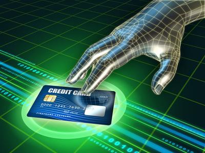 Jafrum - Motorcycle Jackets - Credit Card Fraud